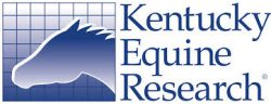 NEGS Partner Logo - Kentucky Equine Research