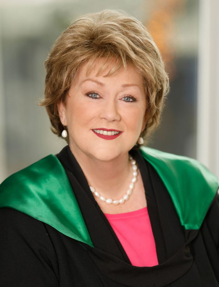 Mrs Kathy Bishop